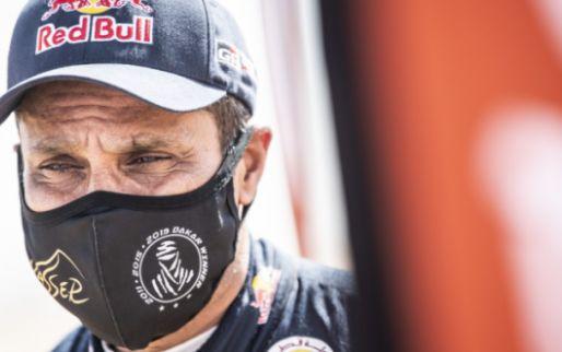 Afbeelding: Al-Attiyah wil eerlijk reglement Dakar Rally: 'Anders komen we niet terug'