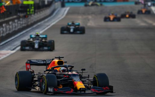 Verstappen: Without F1 rule changes
