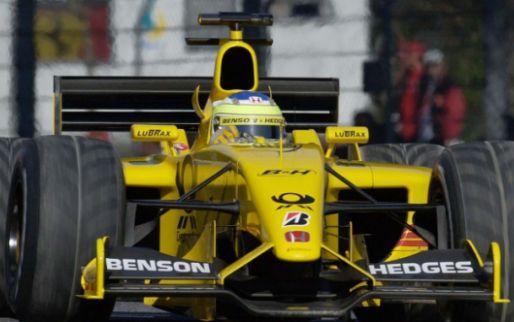 Afbeelding: Haal de Verstappen uit jezelf: Hier kan je zelf een F1-wagen besturen