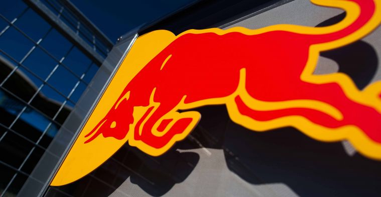 New Red Bull talent inspired by Hamilton and Verstappen