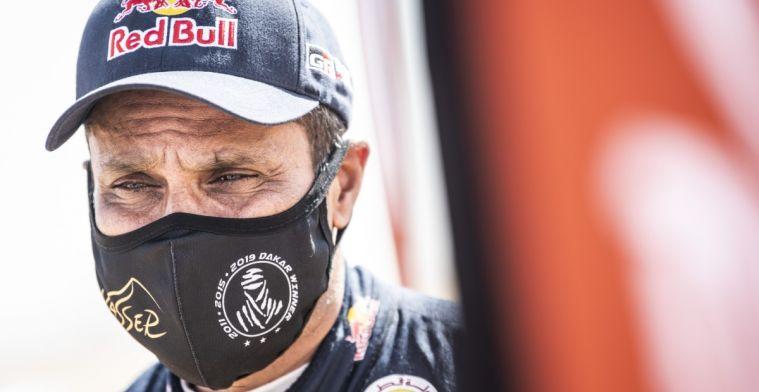 Al-Attiyah wil eerlijk reglement Dakar Rally: 'Anders komen we niet terug'