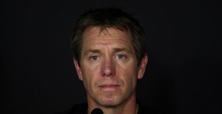 McLaren veteran to help FIA implement new 2022 rules