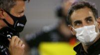 Afbeelding: Lammers verwacht problemen bij Alpine: 'Vertrek van McLaren gaan ze zeker voelen'