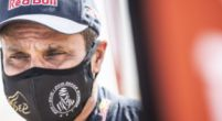 Image: Al-Attiyah has no desire to return to 'unfair' Dakar