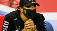 "Image: Eddie Jordan clear on Hamilton's position: ""I would show him the door"""