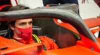 Image: Sainz got little attention after Ferrari contract: 'McLaren made sure of that'