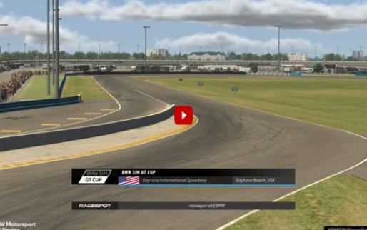 LIVE: Max Verstappen aan de leiding in zijn eerste sim-race van 2021!