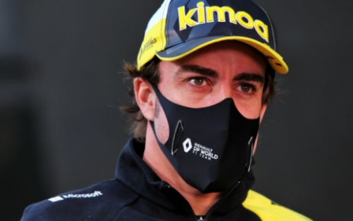 Alonso joins illustrious list of comebacks