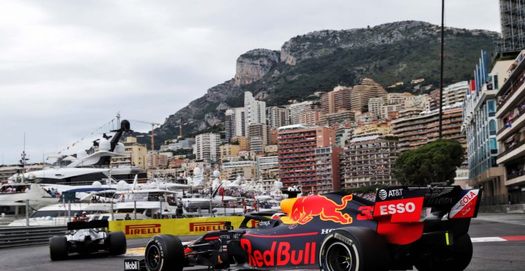 F1 addresses rumours on cancellation of street circuit: 'That's not true at all'
