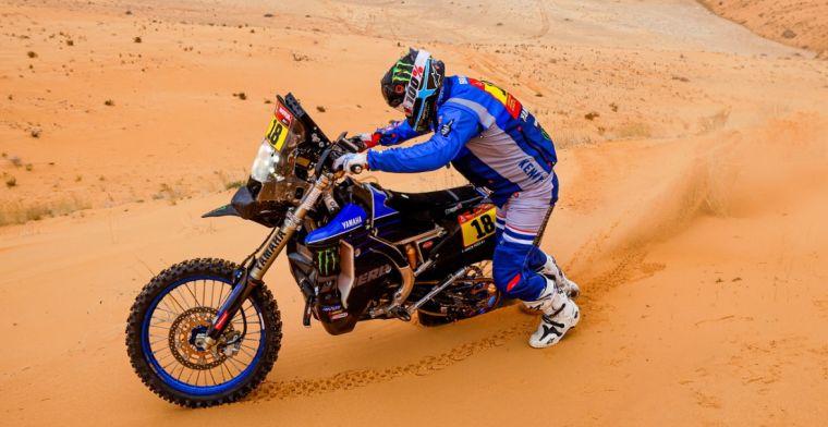 Dit viel op in de Dakar Rally 2021: Tranen in de duinen en klagende legendes