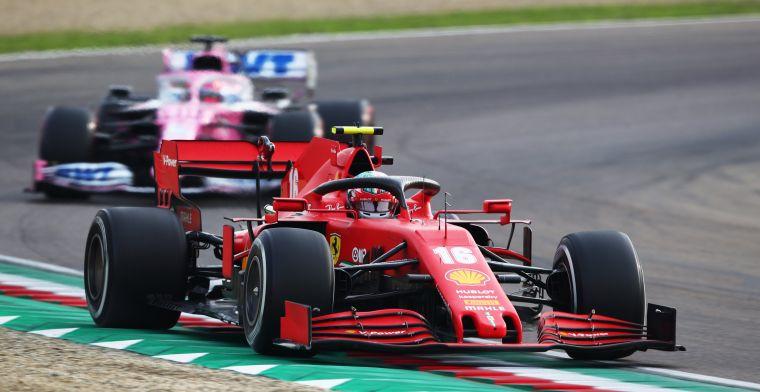 Minardi hoopt op sterk Ferrari in Imola: Dromen is tenslotte gratis