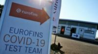 """Image: Quarter of F1 drivers have now tested positive for COVID-19: """"It's not acceptable"""""""