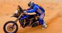 Afbeelding: Dit viel op in de Dakar Rally 2021: Tranen in de duinen en klagende legendes