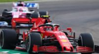 "Afbeelding: Minardi hoopt op sterk Ferrari in Imola: ""Dromen is tenslotte gratis"""
