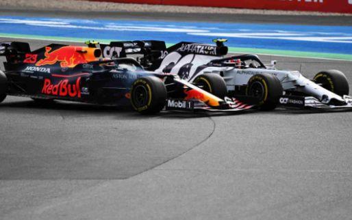 McLaren over voordeel Red Bull-AlphaTauri: 'Zo onafhankelijk mogen blijven'