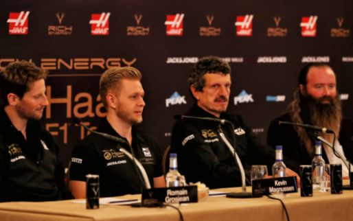 Rich Energy: 'Haas geloofde deze onzin en nu hebben ze spijt'