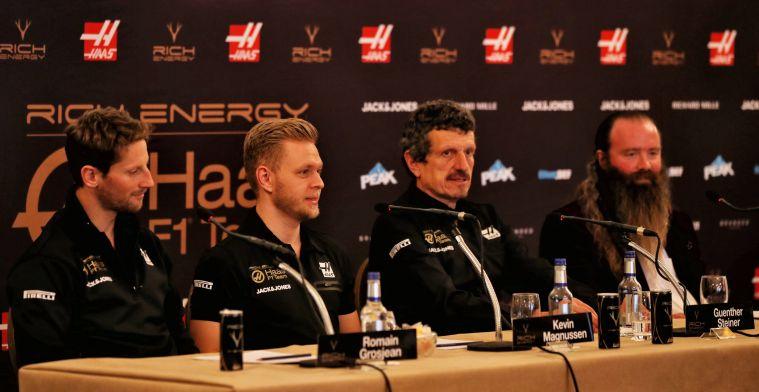 Storey: Return of Rich Energy as sponsor feels like 'vindication'