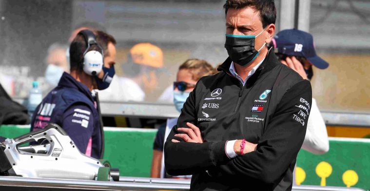 Wolff: Young drivers are easily criticised