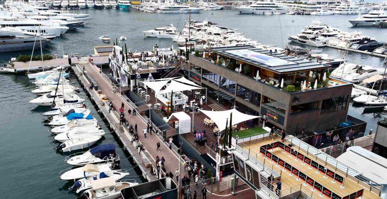 Monaco drukt geruchten de kop in: Grand Prix gaat gewoon door in 2021