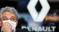 Afbeelding: Waarom het Franse Renault voor een Italiaan op deze belangrijke positie kiest