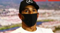 Image: 'Contract negotiations between Mercedes and Hamilton are not complicated'