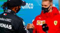 """Afbeelding: Schumacher gaat goed met naam om: """"Ik ken hem, hij is allesbehalve verwaand"""""""