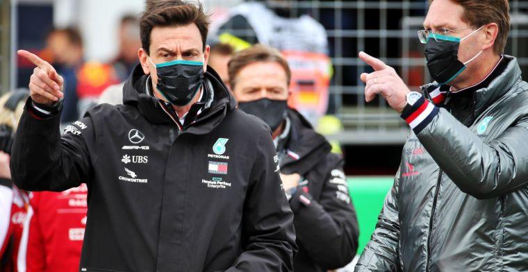 """Daimler CEO verduidelijkt keuze voor INEOS: """"Win-win situatie"""""""