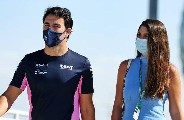 Column | F1 2021 is a massive year for...Sergio Perez