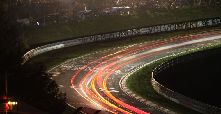 Nurburgring open to become part of 2021 Formula 1 calendar