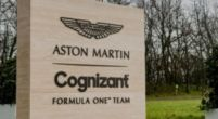 "Image: Aston Martin wants to get close to fans: ""That might sound like a platitude"""