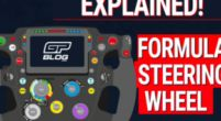 Image: VIDEO | How does a Formula 1 steering wheel work?