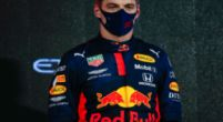 Image: Verstappen knows there is no such thing as an own style: 'Then you won't be quick'