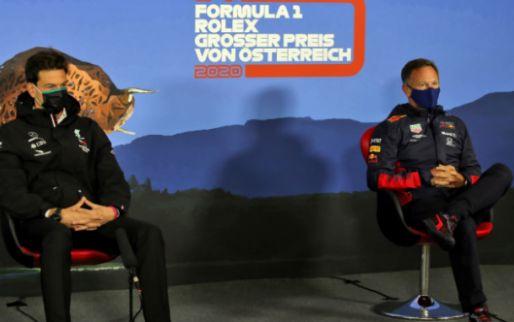 Wolff voelt zich beledigd en noemt standpunt Ferrari een vernedering
