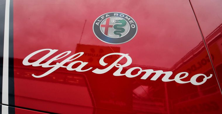'Sauber to run with Ferrari engines through 2025, Alfa Romeo name uncertain'