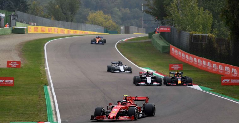 Imola deserves a spot on the F1 calendar and here's why