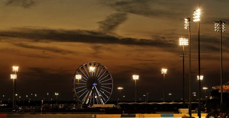 Official: Formula 1 sets date for winter test in Bahrain