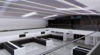Image: Mercedes will finally renew BAR-era workshop