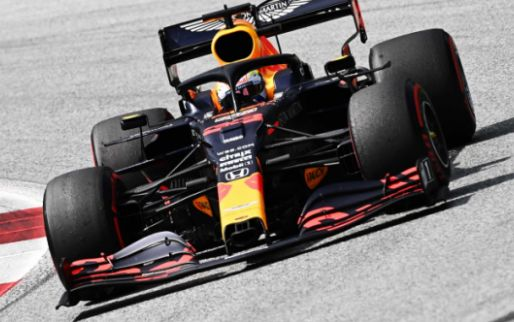Red Bull gives update on development of Verstappen's RB16-B