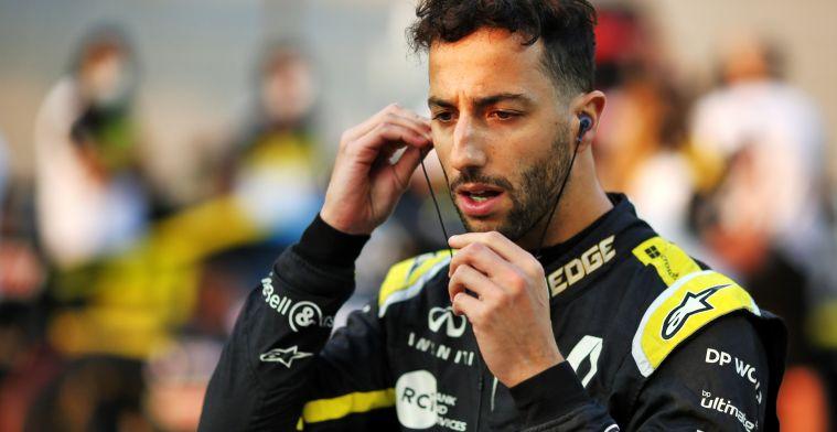 Ricciardo pleased Australian GP will go ahead regardless of date