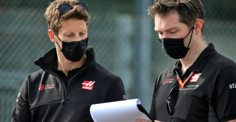 Former colleagues agree: Grosjean deserves more recognition