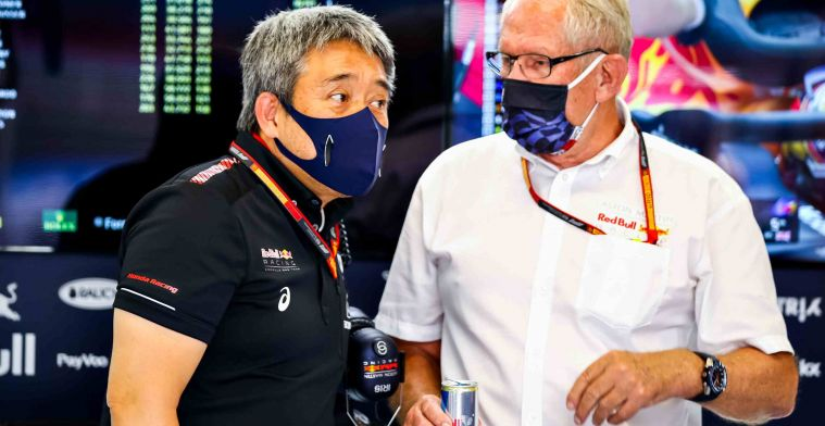 Marko has no plan B, increases pressure and threatens Red Bull with F1 exit
