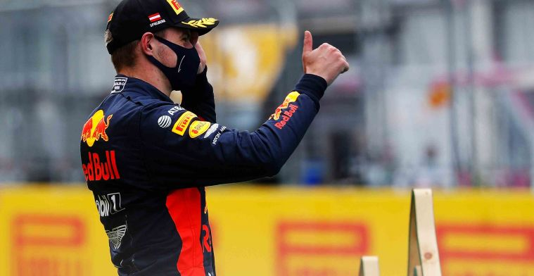 What does the current Red Bull situation mean for the future of Verstappen?