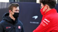 Image: Ferrari send technicians to Haas as they struggle with budget cap
