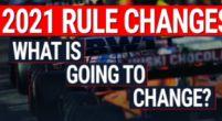 Afbeelding: VIDEO | Welke reglementen gaan er veranderen in 2021?