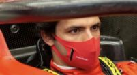 Image: Help Sainz think of a name for his Ferrari