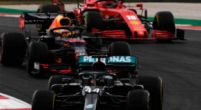 Afbeelding: Hoe staan Ferrari, Mercedes en Renault tegenover een motorbevriezing?