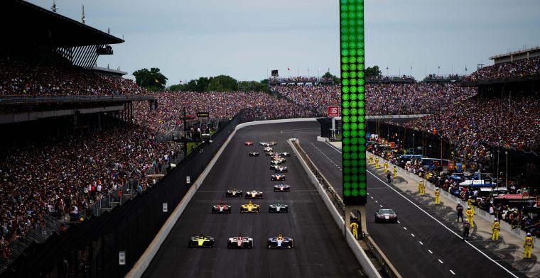 IndyCar-seizoen van 2021 begint een week later dan gepland