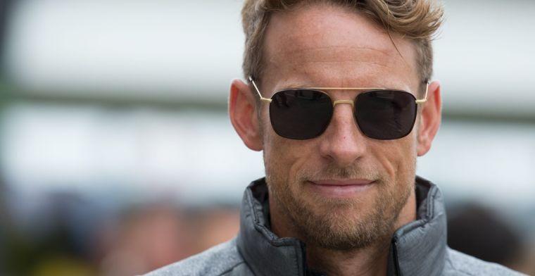 Button en Williams: Een knipperlichtrelatie die hem tientallen miljoenen kostte