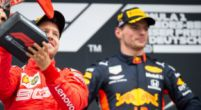 Image: Verstappen versus Vettel: More on the podium, but the world title is still missing