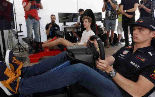 Livestream | Verstappen traint pole op Daytona; 24 uurs eindelijk onderweg